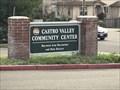 Image for Castro Valley Community Center - Castro Valley, CA