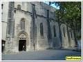 Image for Collégiale Saint-Didier - Avignon, France