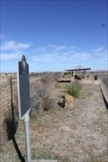 Image for Brewster Co. Rest Area -- US 385, 12 miles S of Marathon TX