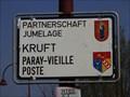 Image for Sister City Monument Kruft, Rhineland-Palatinate, Germany