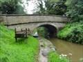 Image for Bridge 21 Over The Macclesfield Canal – Adlington, UK