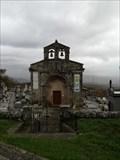 Image for Iglesia de Santiago - Gustei, Coles, Ourense, Galicia, España