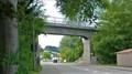 Image for Ehemalige Eisenbahnbrücke - Wangen, BW, Germany