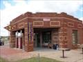 Image for Seaba Station Motorcycle Museum - Warwick, Oklahoma, USA.