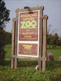 Image for Rosamond Gifford Burnet Park Zoo