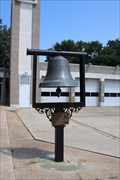 Image for 1891 Fire Bell -- Camden AR