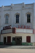 Image for Lyric Theatre - Flatonia, TX