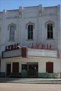 Image for Lyric Theatre - Flatonia, TX