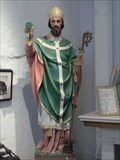 Image for St. Patrick  -  Fremont, CA