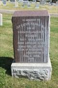 Image for 1st Lieut. Harry A. Young - Salt Lake City Cemetery - Salt Lake City, UT