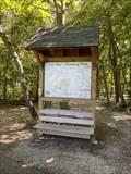 Image for Cranbury Park Trail Map Kiosk - Norwalk, CT
