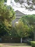 Image for Rovine dell' ex chiesa e convento di S. Agostino - Comacchio, Italy