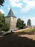Image for La tour de l'ancienne église St Victor, Glons, Bassenge, Liège,Belgium