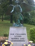 Image for Angel of Hope - Evansville, IN