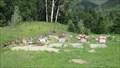 Image for Perry Siding (Persikovoye) Doukhobor Cemetery - Perrys, British Columbia