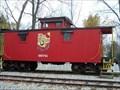 Image for Toledo Angola & Western Railway # 90781 - Sylvania Ohio