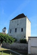 Image for Donjon de Cravant - Cravant, France