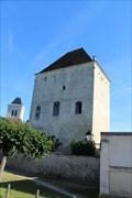 Image for Donjon de Cravant - Cravant, France