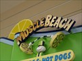 Image for Muscle Beach  -  San Diego, CA