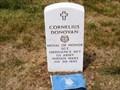 Image for Cornelius Donavan AKA Cornelius Donovan-Washington D.C.