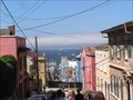 Image for Historic Quarter of the Seaport City of Valparaíso - Chile