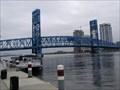 Image for Main Street Bridge - Jacksonville, FL