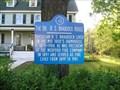 Image for The Dr. R. S. Braddock House - Medford, Twp., NJ