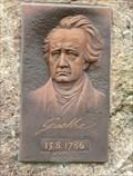 Image for Johann Wolfgang von Goethe - Nejdek, Czech Republic