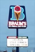 Image for Braum's - Ridge Road and W 21st Street N, Wichita, KS