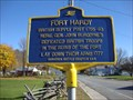 Image for Fort Hardy - Schuylerville, NY