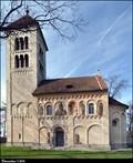 Image for Church of St. James the Older / Kostel Sv. Jakuba Staršího - Jakub (Central Bohemia)