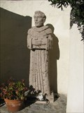 Image for St. Francis of Assisi - Keene, CA