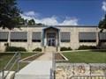 Image for Blanco School - Blanco, TX