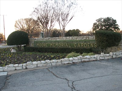moore memorial gardens cemetery arlington texas worldwide cemeteries on