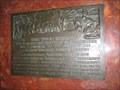 Image for Berkhamstead Co. Boer War Plaque - St. Peters Church