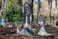 Image for Historic Utoy Church Cemetery - Atlanta, GA