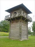 Image for replica watchtower Fectio - near Utrecht - The Netherlands