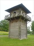Image for replica watchtower Fectio - near Utrecht - The Netherlands