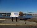 Image for Lake Sturgeon Habitat on Detroit River - Windsor, Ontario