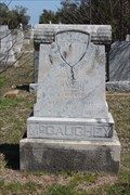 Image for Mary L. McGaughey - Rising Star Cemetery - Rising Star, TX