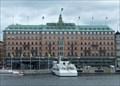 Image for Grand Hôtel - Stockholm, Sweden