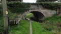 Image for Arch Bridge 51 Over The Macclesfield Canal - Gawsworth, UK