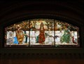 Image for Allegorical Window - Union Station, St. Louis, MO