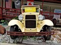 Image for Ford Model A Pickup - Oroville, WA