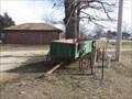 Image for Overland Farm Wagon - Rosebud, MO USA