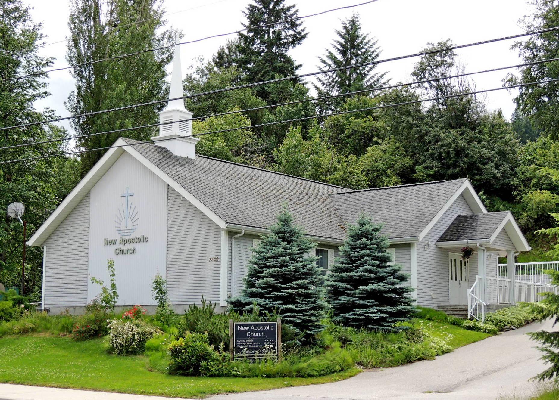 New Apostolic Church Photo