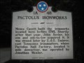 Image for Pactolus Ironworks - 1A 48 - Kingsport, TN