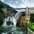 Image for New Croton Dam Spillway Bridge