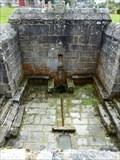 Image for Fontaine de la vierge, Bulat Plestivien, France