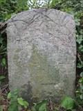 Image for A487 Milestone, Bontnewydd, Gwynedd, Wales